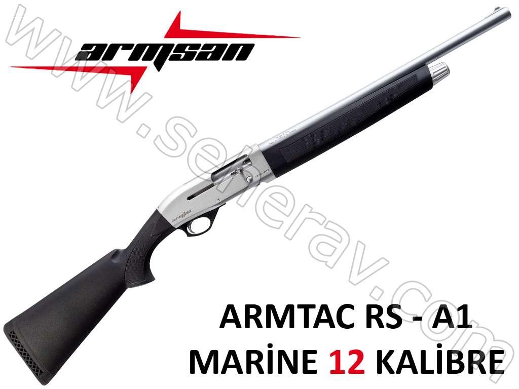ARMSAN ARMTAC RS - A1 MARİNE 12 KALİBRE OTOMATİK