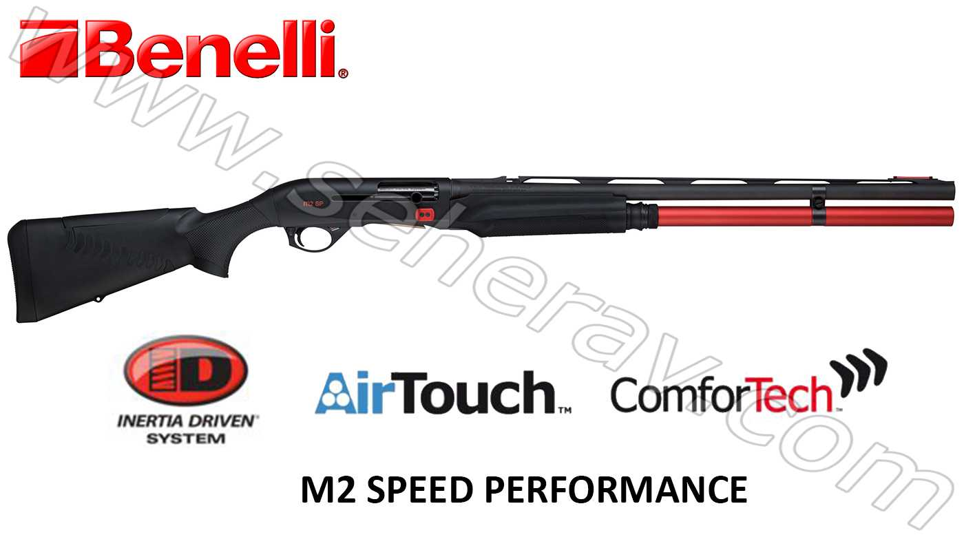 BENELLİ M2 SPEED PERFORMANCE
