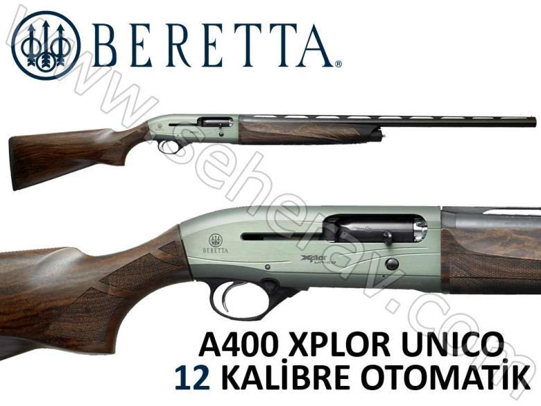 BERETTA A400 XPLOR UNICO 3.5 inç 12 KALİBRE 89 mm OTOMATİK
